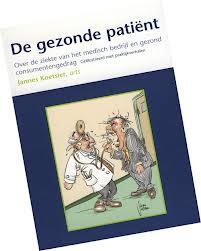 Het simpele, maar uiterst krachtig geschreven boekje van Dr. Jannes Koetsier (klik voor lead)
