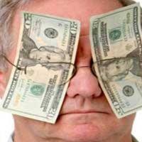 Gaat onze gezondheidszorg dezelfde weg op als in de VS? Blind door poen, kan veel door de beugel..?