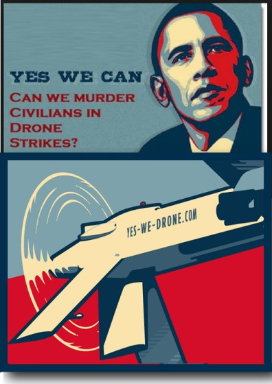 drone yes we can