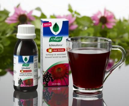 Er zijn heel veel echinicea-producten te koop, die veelal dezelfde immuunsysteem-bekrachtigende werking hebben.