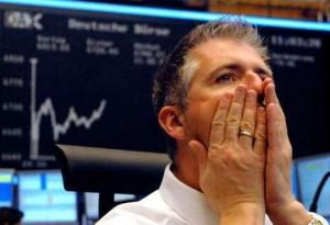 Ook de economische crisis is een aanleiding voor zwaarmoedigheid, die weer geestelijk kwetsbaarheid tot gevolg heeft.