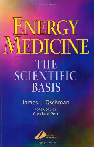 energy medicine oschman