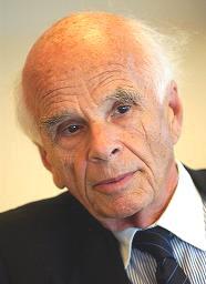 Visionair Ervin Laszlo