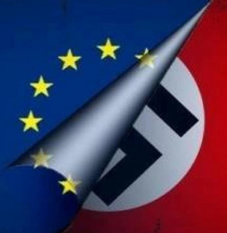 Zijn we op weg naar een Europa waar een centraal Intelligence Agency de leiding zal krijgen en zal gaan aanwijzen wie dagelijks tot 'Grote Boze Wolf' wordt gedegradeerd..? Waar doet ons dat aan denken..?