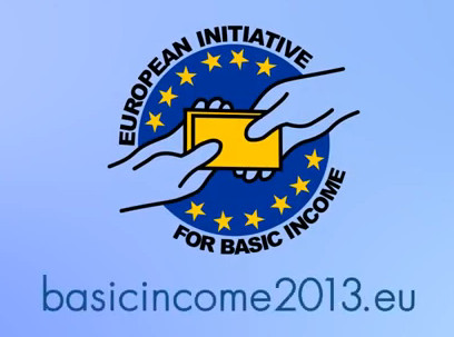 european initiative basic income