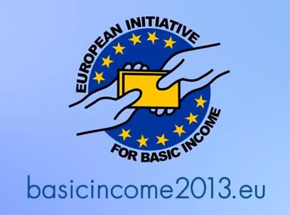 european initiative basic income