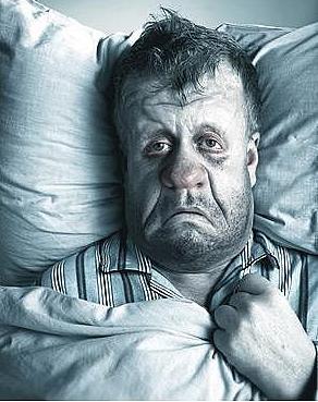 """""""Mis tijdens het griepseizoen geen enkele werkdag! Haal snel een griepspuit!"""" Maar als je die hebt gehaald, ligt de kans op bescherming rond de 1%..!"""