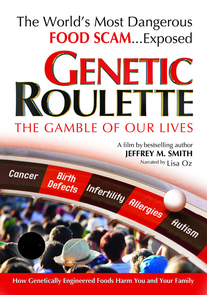 genetic roulette food scam