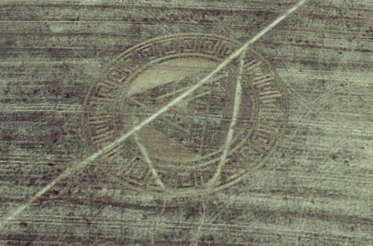 ghost cirkel Avebury 1