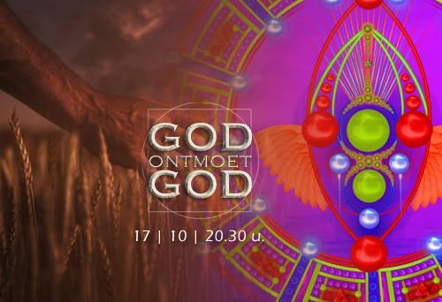 god ontmoet god
