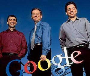Zijn de mensen in de leiding van Google zich bewust van het gegoochel met censuur op hun site?
