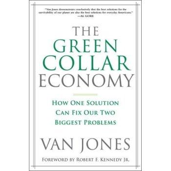 Het spraakmakende boek van Van Jones