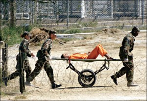 Guantanamo kampen