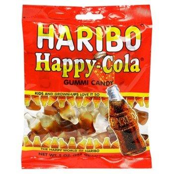Haribo: één van de vele leveranciers van ADHD-snoepgoed (klik op illustratie voor indringend artikel over kleurstoffen en ADHD)
