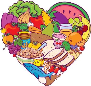 Hart voor je gezondheid...