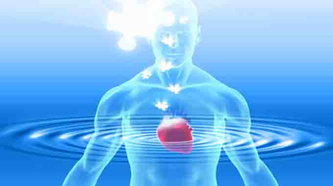 heart sphere