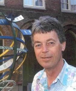 Dr. Herbert van Erkelens
