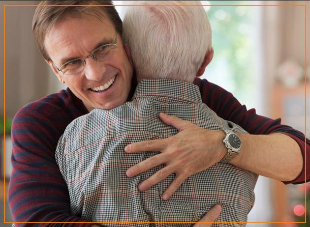Dating lastige knuffel