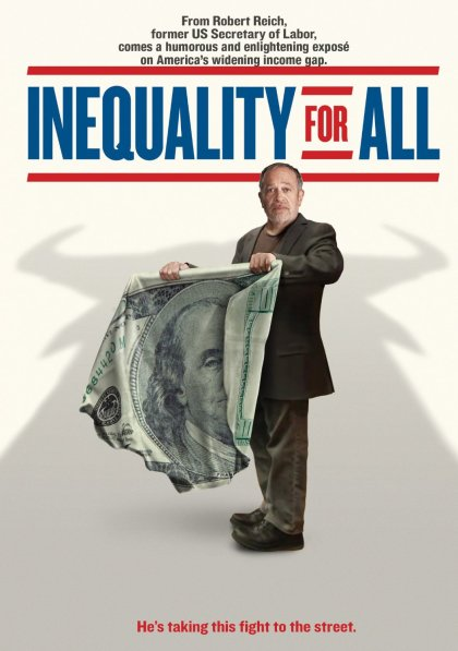 inequality for all robert reich