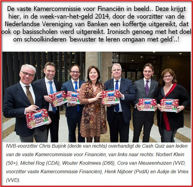 kamercommissie financien