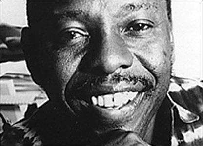 Ken Saro Wiwa, vechter tegen onrecht, verloor zijn leven.