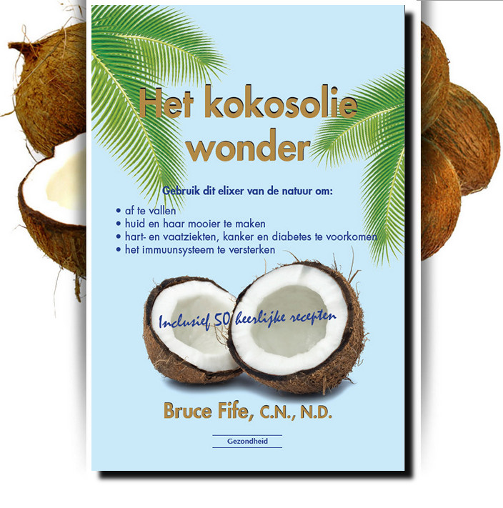 kokosoliewonder boek