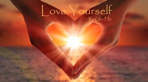 love yourself ra uru hu