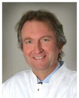 Professor Dr. Martin Rocken
