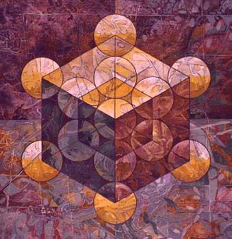 De 'Metatronic Cube'
