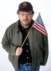 Michael Moore: een ware patriot!
