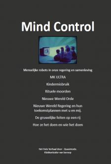 De cover van de Nederlandsse vertaling van het boek van Brice Taylor