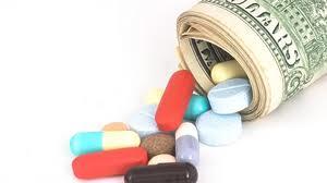 Laten we onze gezondheid (indirect) verzieken door de macht van geld en door kunstmatige medicijnen?