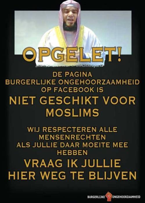 moslims-burgerlijke-ongehoorzaamheid
