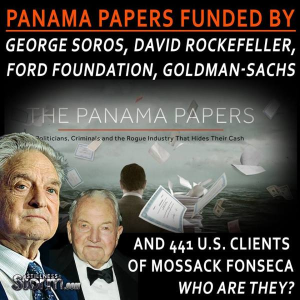 mossack fonseca panama papers