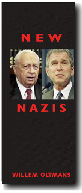 new nazi cover willem oltmans