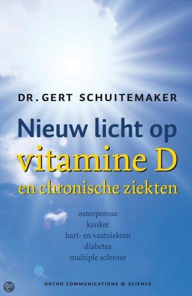 Zou ook het boek van Dr. Schuitemaker tot 'verboden literatuur' kunnen verworden..?!