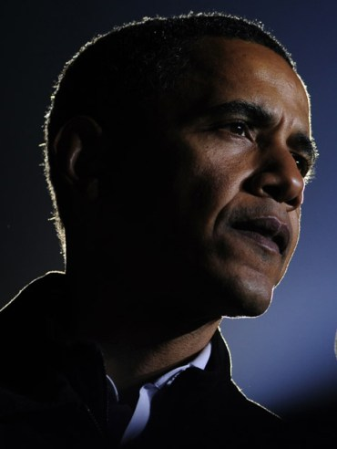'Barry' Hoessein Soetoro Obama, een man met een uiterst mysterieuze achtergrond.