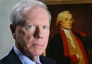 Dr. Paul Graig Roberts, auteur van dit artikel en oud-Witte Huis-medewerker. Kent als geen ander de fijne kneepjes van de Amerikaanse politiek.