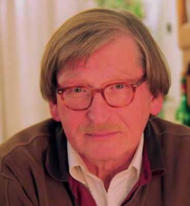 Dr. Paul Ganzevles