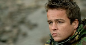 Korporaal Paul van Kester: DU-slachtoffer