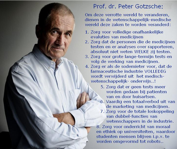 peter gotzsche oplossing