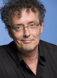 Peter Toonen, Maya-expert, droeg ook bij aan het e-book '2012 voor dommies'.