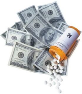 Veel te weinig mensen zien de per definitie tegengestelde belangen van pharma en gezondheid. Uw goede gezondheid gaat ten koste van hun winst en macht. Uw ziekte vult hun portemonnee. Een industrie werd geboren!