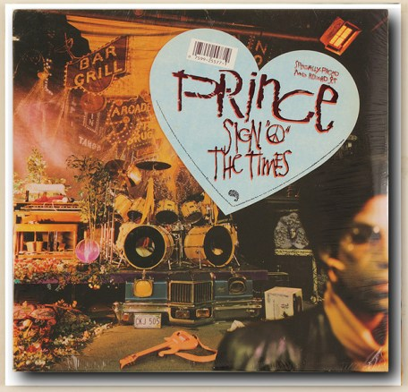 prince sign of the times