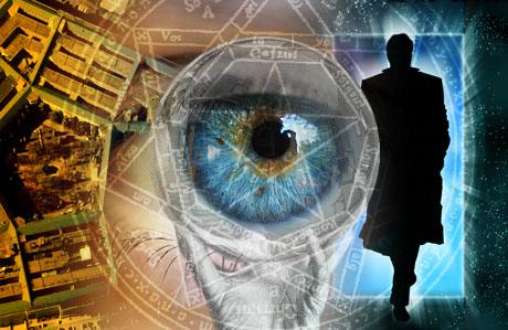 Het bekijken-op-afstand, het zg. 'Remote viewing', staat al decennia in de belangstelling van geheime diensten. Niemand weet hoe ver hun kennis en vaardigheden op dit terrein reiken.