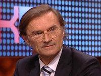 Psycholoog René Diekstra