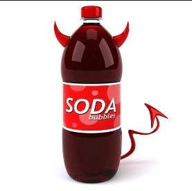 soda devil