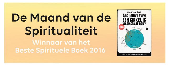 spirituele boek 2016