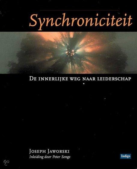 synchroniciteit jaworski