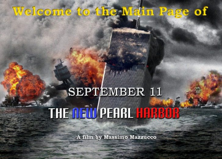 the new pearl harbor